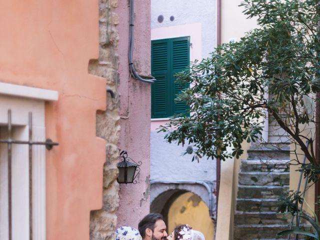 Il matrimonio di Lisa e Andrea a La Spezia, La Spezia 63
