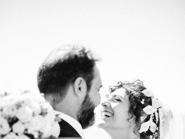Il matrimonio di Lisa e Andrea a La Spezia, La Spezia 64