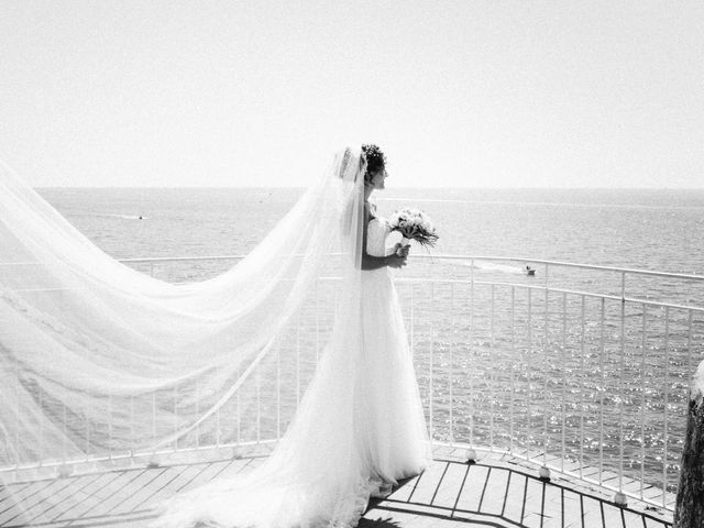Il matrimonio di Lisa e Andrea a La Spezia, La Spezia 65