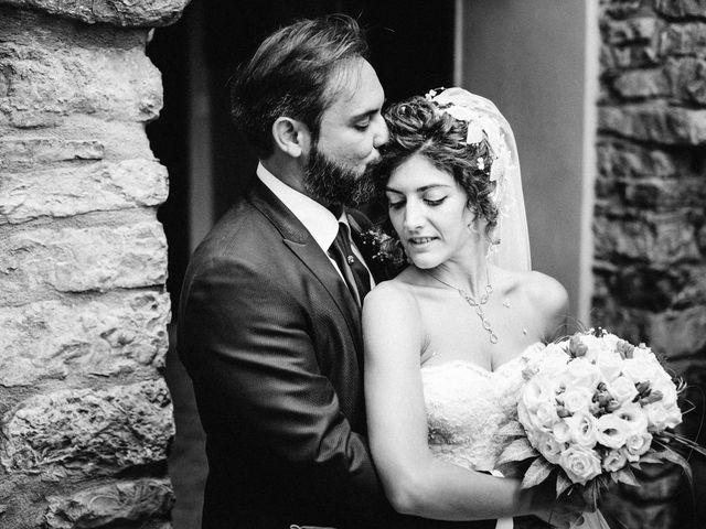 Il matrimonio di Lisa e Andrea a La Spezia, La Spezia 66