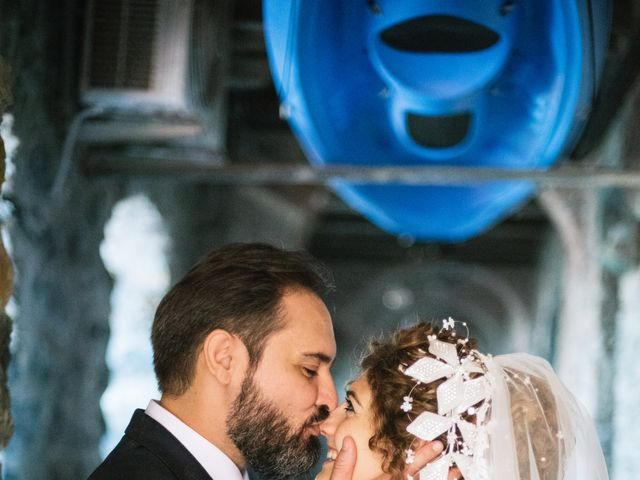 Il matrimonio di Lisa e Andrea a La Spezia, La Spezia 69