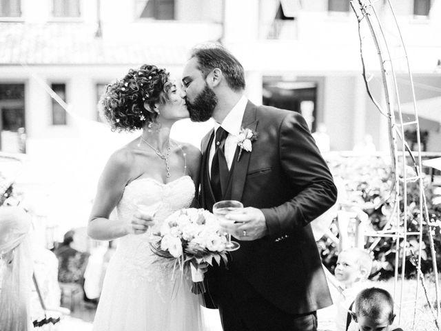 Il matrimonio di Lisa e Andrea a La Spezia, La Spezia 79