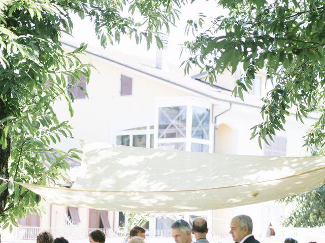 Il matrimonio di Lisa e Andrea a La Spezia, La Spezia 80