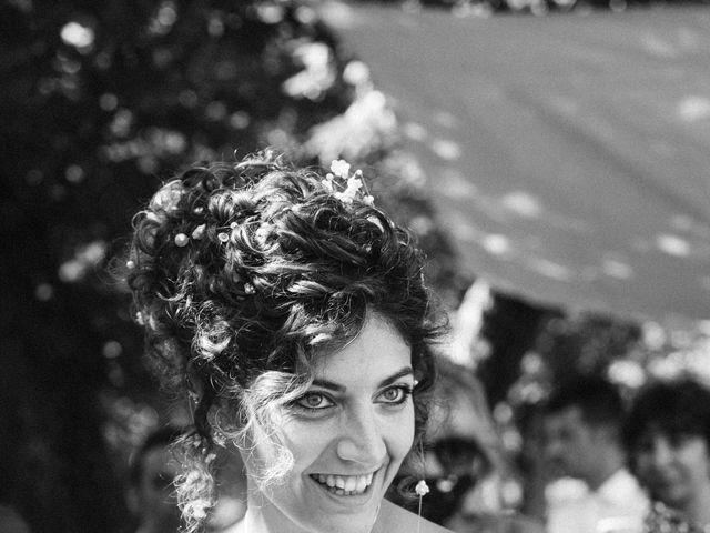 Il matrimonio di Lisa e Andrea a La Spezia, La Spezia 81