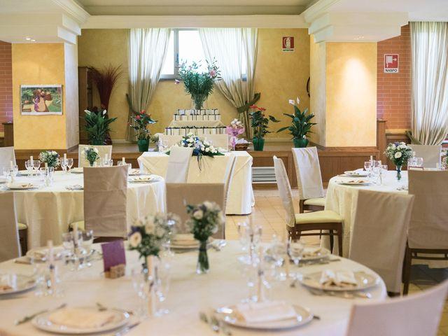Il matrimonio di Lisa e Andrea a La Spezia, La Spezia 83