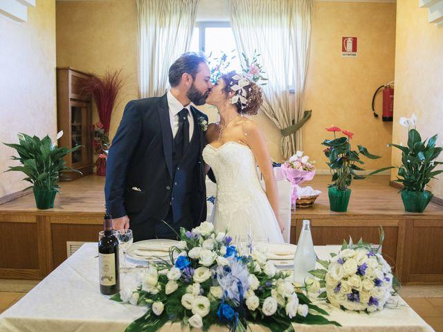 Il matrimonio di Lisa e Andrea a La Spezia, La Spezia 85