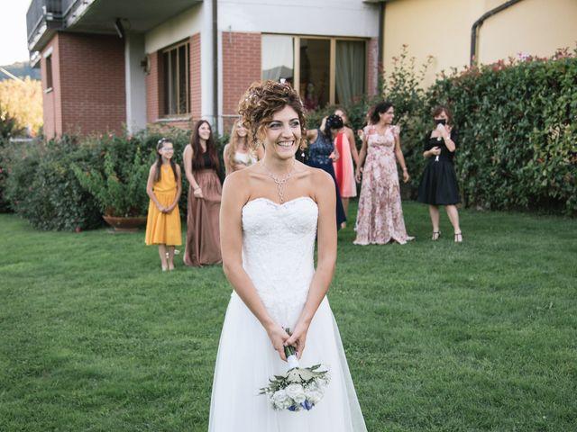 Il matrimonio di Lisa e Andrea a La Spezia, La Spezia 90