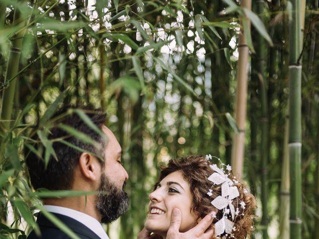 Il matrimonio di Lisa e Andrea a La Spezia, La Spezia 91