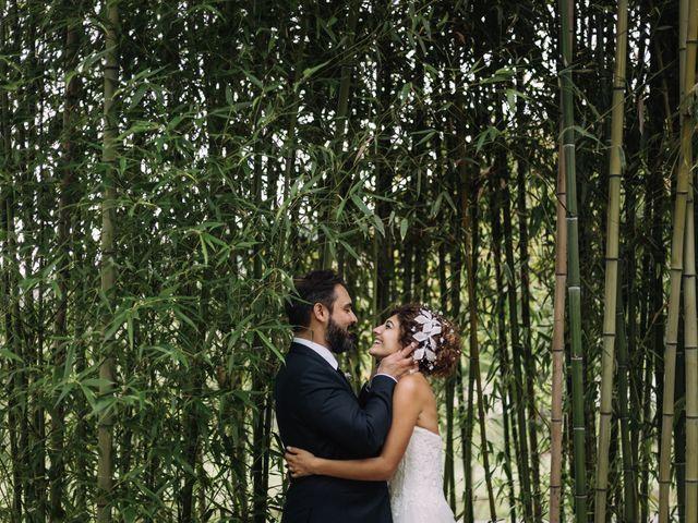 Il matrimonio di Lisa e Andrea a La Spezia, La Spezia 92