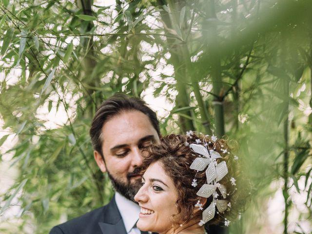 Il matrimonio di Lisa e Andrea a La Spezia, La Spezia 93