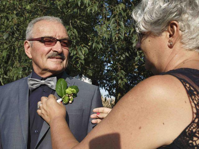 Il matrimonio di Natalia e Francesco a Cento, Ferrara 5