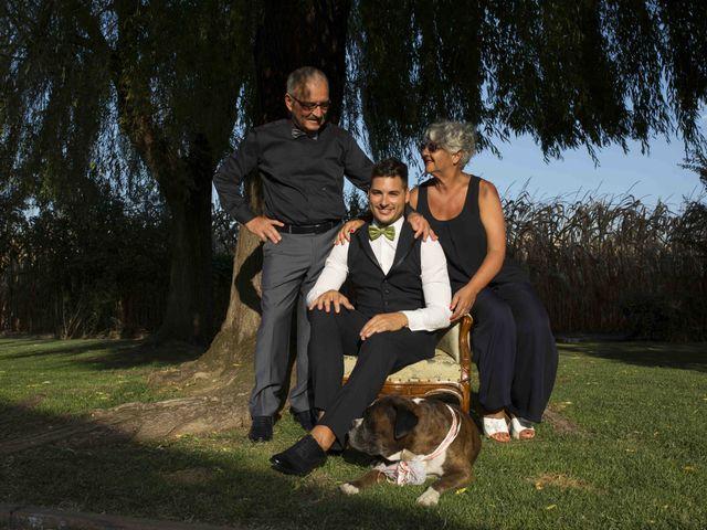Il matrimonio di Natalia e Francesco a Cento, Ferrara 10