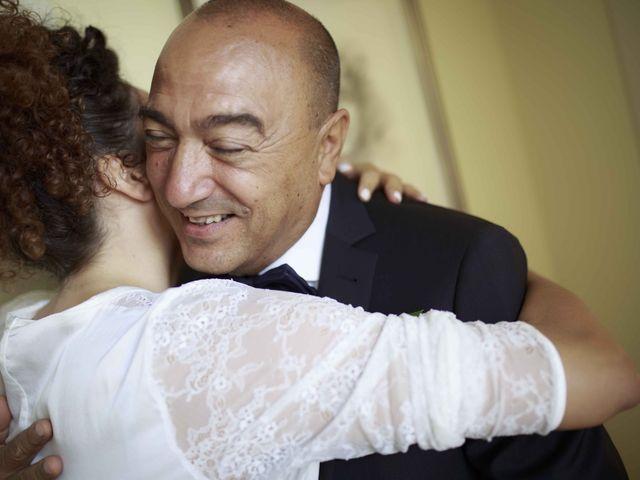Il matrimonio di Natalia e Francesco a Cento, Ferrara 22