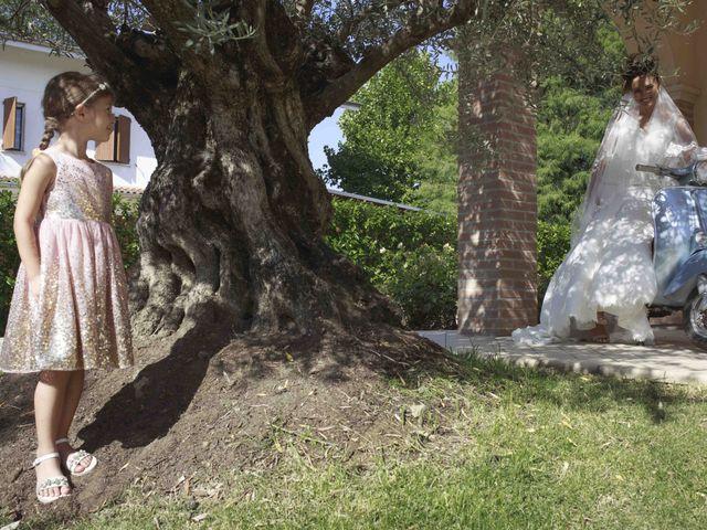 Il matrimonio di Natalia e Francesco a Cento, Ferrara 31
