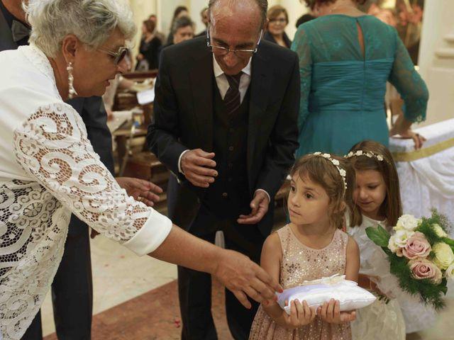 Il matrimonio di Natalia e Francesco a Cento, Ferrara 33