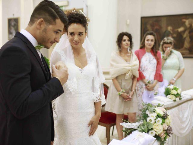 Il matrimonio di Natalia e Francesco a Cento, Ferrara 35