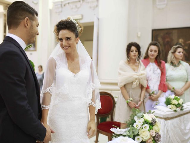 Il matrimonio di Natalia e Francesco a Cento, Ferrara 36