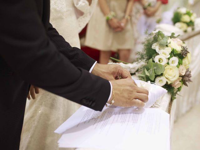 Il matrimonio di Natalia e Francesco a Cento, Ferrara 37