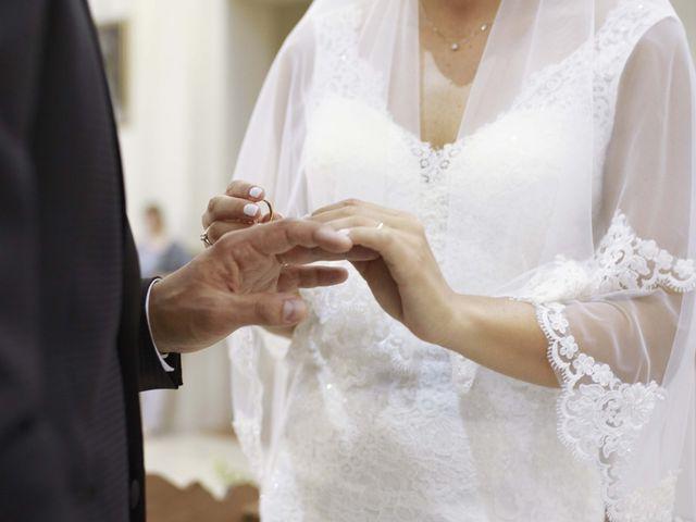 Il matrimonio di Natalia e Francesco a Cento, Ferrara 39
