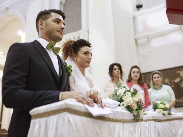 Il matrimonio di Natalia e Francesco a Cento, Ferrara 41