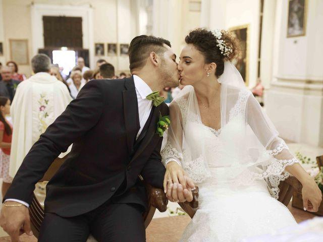 Il matrimonio di Natalia e Francesco a Cento, Ferrara 50