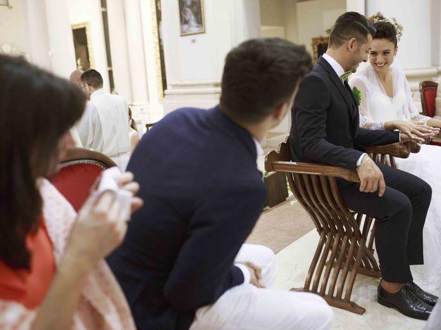 Il matrimonio di Natalia e Francesco a Cento, Ferrara 51