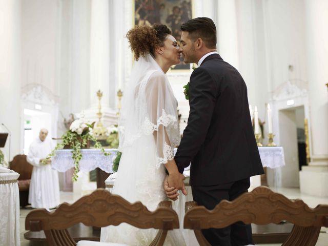 Il matrimonio di Natalia e Francesco a Cento, Ferrara 52