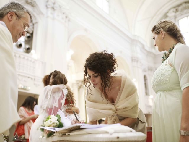 Il matrimonio di Natalia e Francesco a Cento, Ferrara 55
