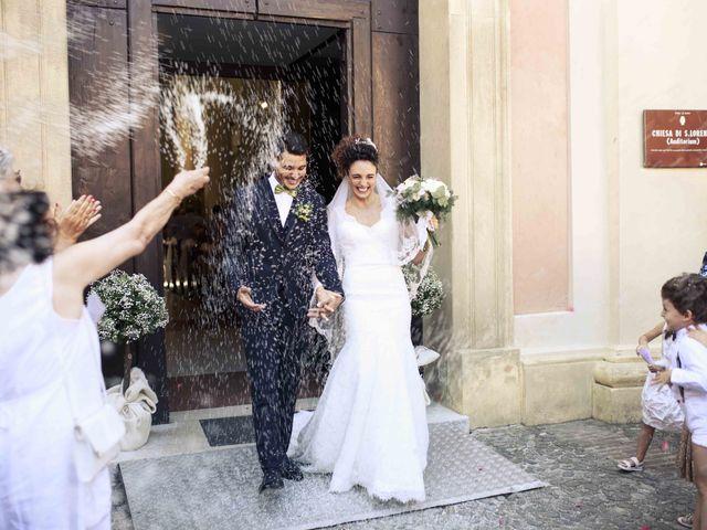 Il matrimonio di Natalia e Francesco a Cento, Ferrara 56