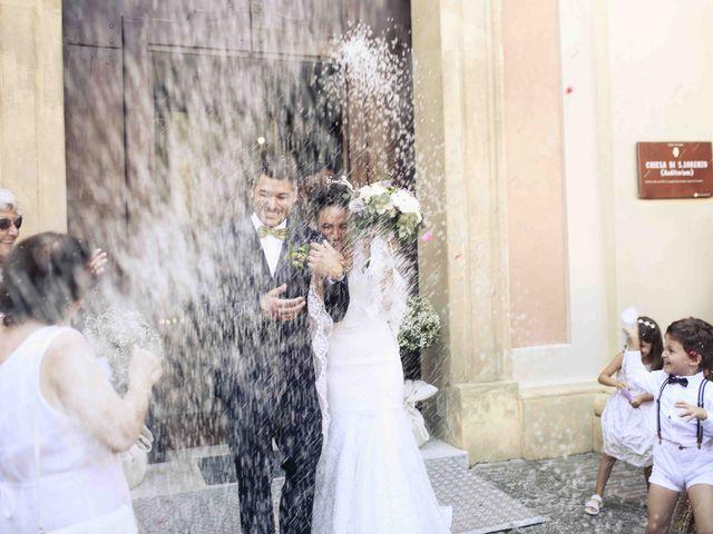 Il matrimonio di Natalia e Francesco a Cento, Ferrara 57