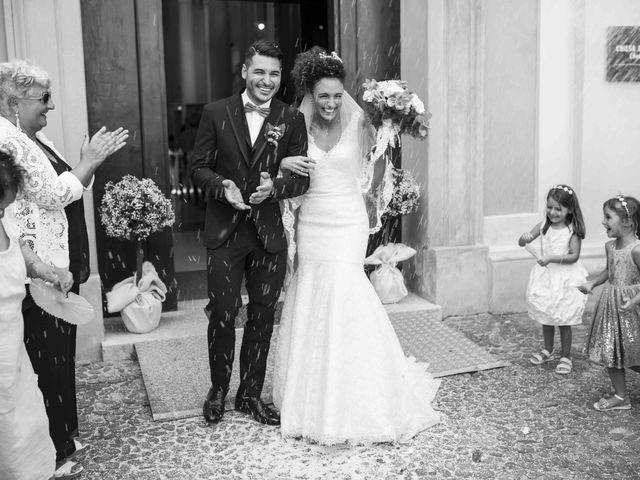 Il matrimonio di Natalia e Francesco a Cento, Ferrara 59