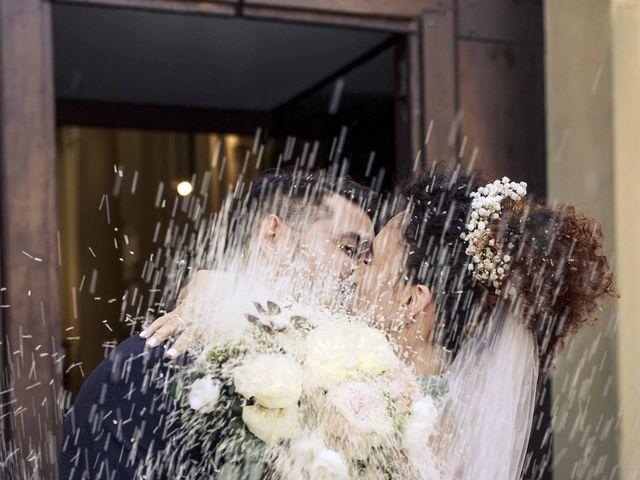 Il matrimonio di Natalia e Francesco a Cento, Ferrara 61