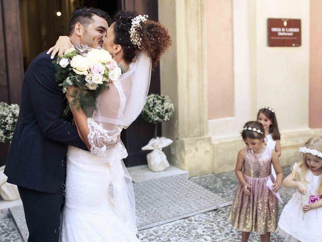 Il matrimonio di Natalia e Francesco a Cento, Ferrara 62