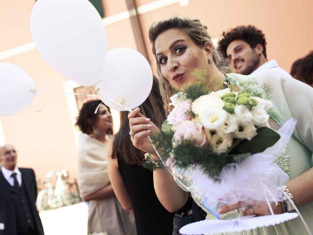 Il matrimonio di Natalia e Francesco a Cento, Ferrara 64