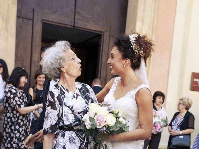 Il matrimonio di Natalia e Francesco a Cento, Ferrara 68