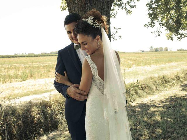 Il matrimonio di Natalia e Francesco a Cento, Ferrara 79