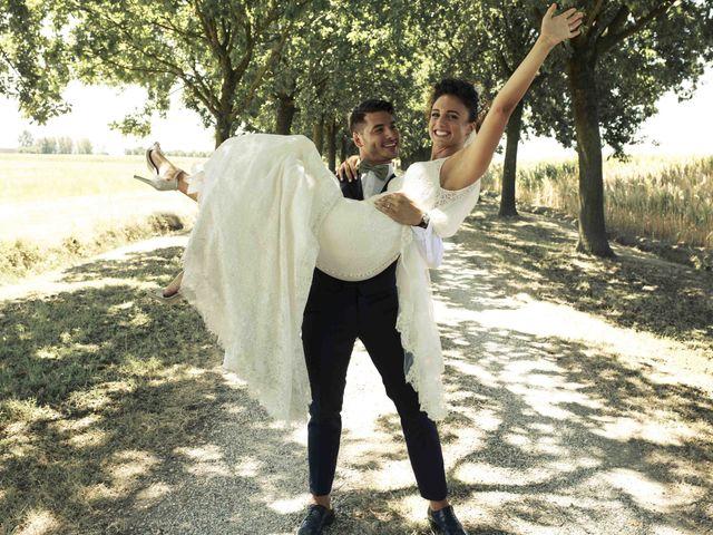 Il matrimonio di Natalia e Francesco a Cento, Ferrara 82