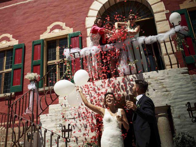 Il matrimonio di Natalia e Francesco a Cento, Ferrara 88