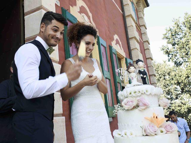 Il matrimonio di Natalia e Francesco a Cento, Ferrara 106