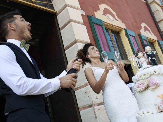 Il matrimonio di Natalia e Francesco a Cento, Ferrara 107