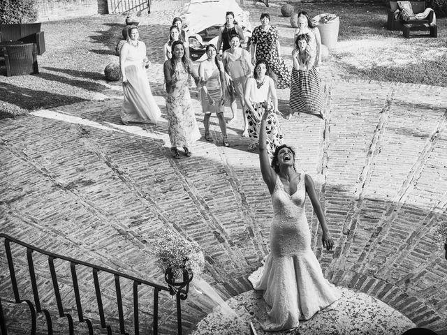 Il matrimonio di Natalia e Francesco a Cento, Ferrara 112