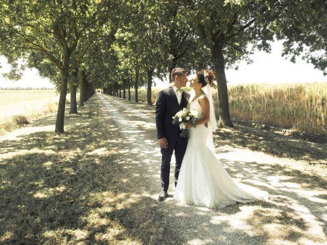 Il matrimonio di Natalia e Francesco a Cento, Ferrara 114