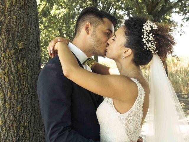 Il matrimonio di Natalia e Francesco a Cento, Ferrara 116