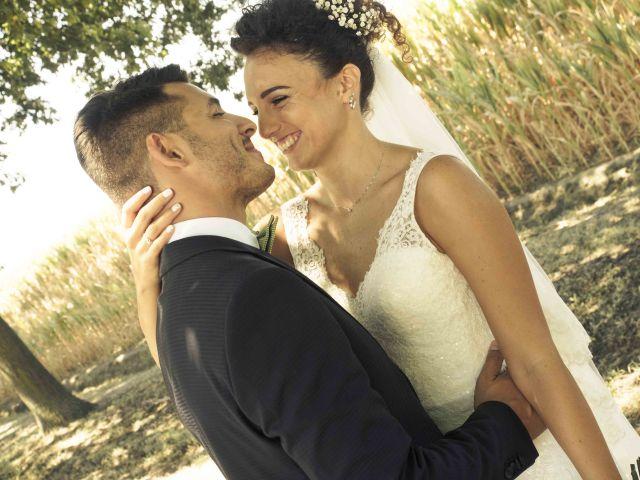 Il matrimonio di Natalia e Francesco a Cento, Ferrara 117