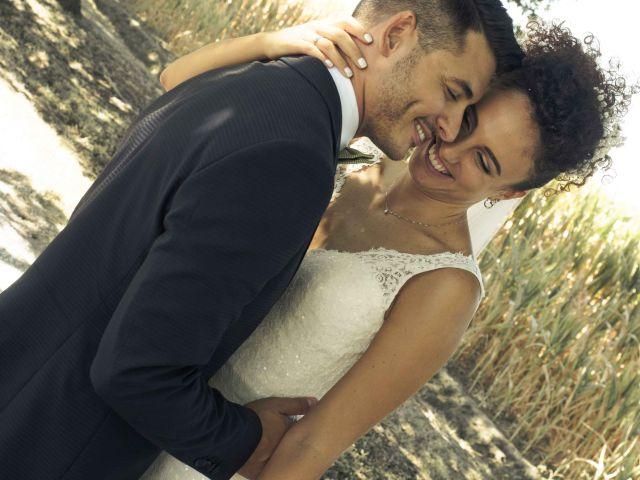 Il matrimonio di Natalia e Francesco a Cento, Ferrara 118