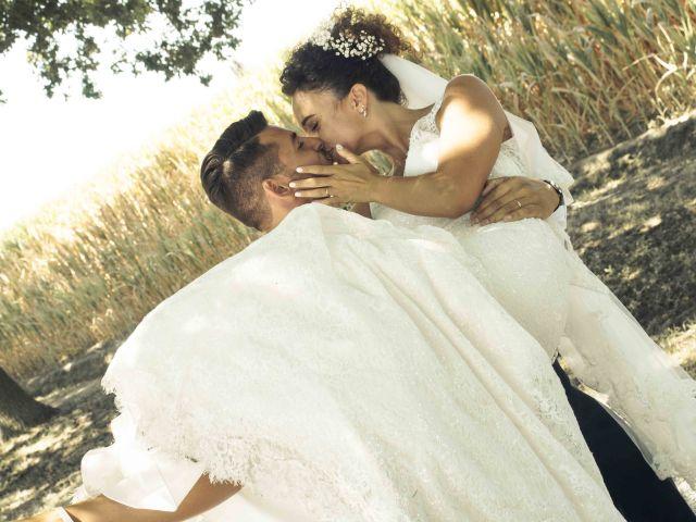 Il matrimonio di Natalia e Francesco a Cento, Ferrara 119