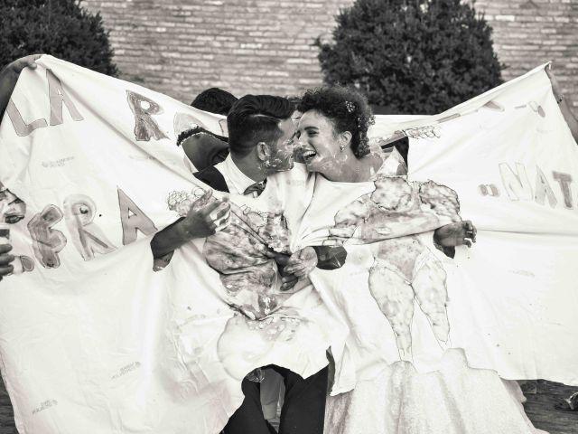 Il matrimonio di Natalia e Francesco a Cento, Ferrara 123