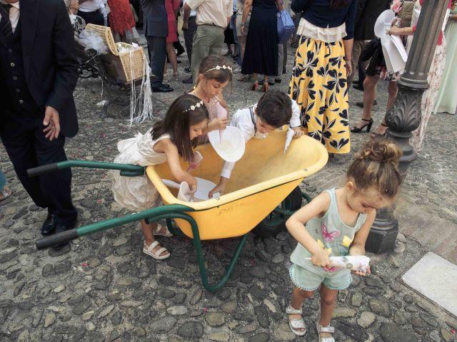 Il matrimonio di Natalia e Francesco a Cento, Ferrara 128
