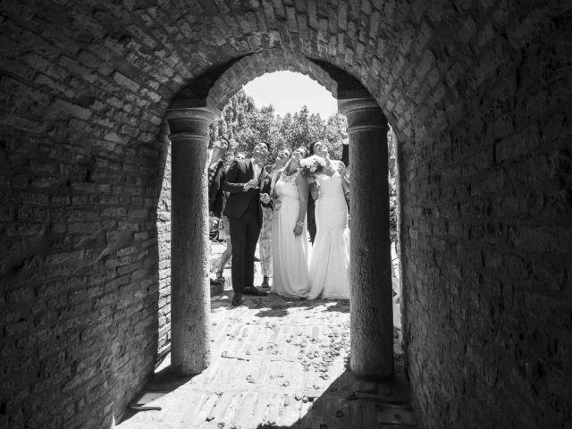 Il matrimonio di Natalia e Francesco a Cento, Ferrara 130