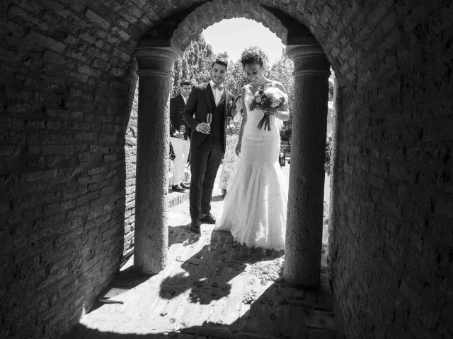 Il matrimonio di Natalia e Francesco a Cento, Ferrara 131